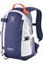 Haglöfs Tight Backpack Small 15 L Acai Berry/Haze